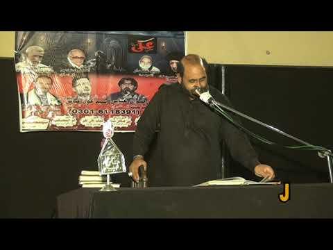 zakir Zari hussain Tabasam of Mandranwala 19 Ramzan 2019 Kotli Loharan mashrqi sialkot