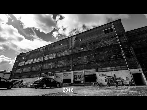 Byrrrh & Skate x Levi's Skateboarding - Official Contest Edit