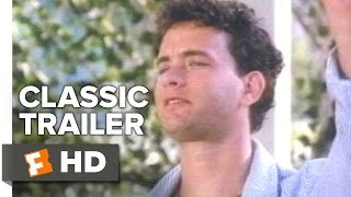 The 'Burbs (1989) Official Trailer - Tom Hanks, Bruce Dern Movie HD