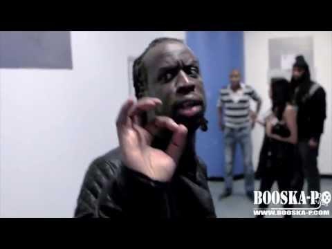 Youssoupha dans les coulisses d'Urban Peace 3