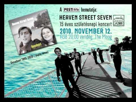 Heaven Street Seven - Utazás A Kegyetlenbe