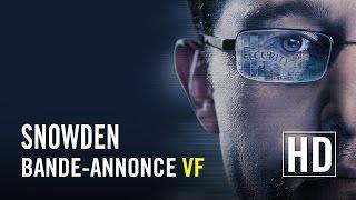 Snowden - Bande-annonce VF officielle HD
