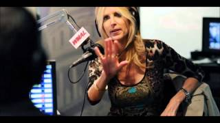 Ann Coulter Says Trump Read Adios America Cover To Cover