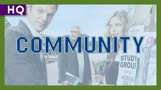 Community (2009-2015) Intro