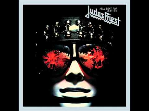 Judas Priest - Running Wild