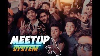 Team Hashamxfam meetup and birthday party!  | BhattiXpert