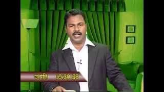Jal - Jeevan Jal TV, Hindi Gospel Sermon on Lot's daughters