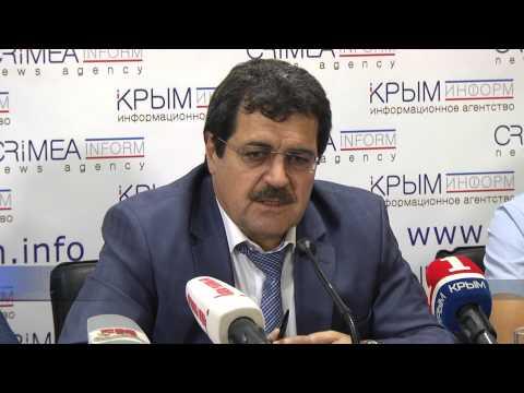 Крымские татары возмущены угрозой блокады Крыма со стороны лидеров незаконного меджлиса