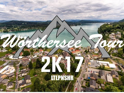 Wörthersee 2K17 | The week before | LTLPNSHR