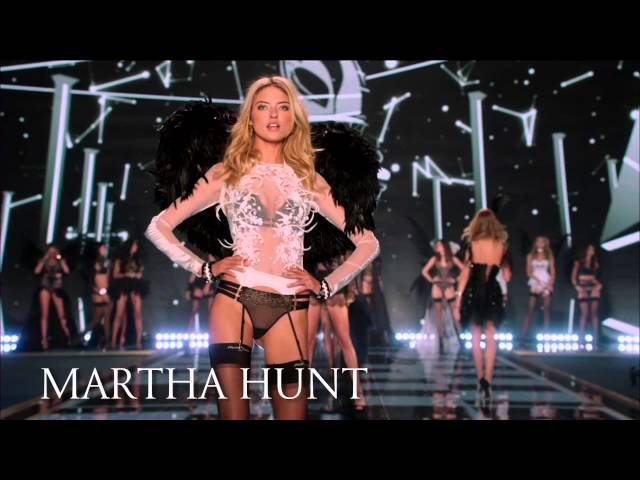 And the 10 Newest Victoria's Secret Angels Are…