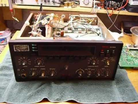 SS9000-1,Amateur radio,Heathkit SS9000,SS9000, HEATH SS9000, Heathkit, Heathkit tranceiver