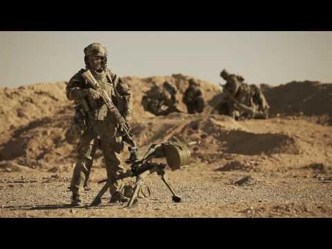 ВДВ: никто, кроме нас! — к 87-летию Воздушно-десантных войск России