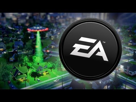 GS News - EA named 'Worst Company In America' ...again
