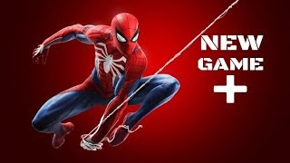 MARVEL'S SPIDER-MAN: NEW GAME PLUS #2 (LATE NIGHT STREAM)