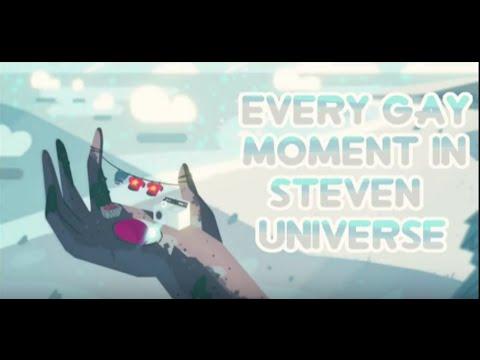 Download  Almost Every Gay Moment in Steven Universe Gratis, download lagu terbaru