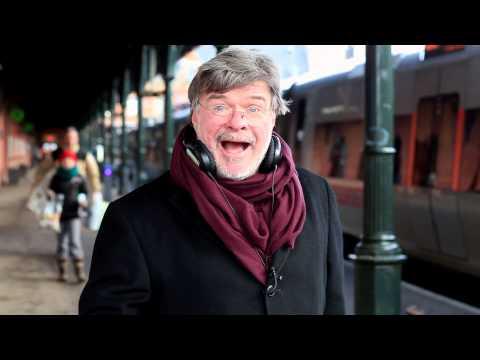 Dick Kaysø udfordrer danskerne