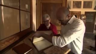 BBC Documentary Science and Islam (Extract) - Extraodinary 9th Century Islamic Astronomy