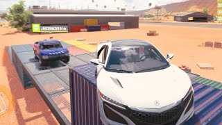 Forza Horizon 3 Online Adventure - They Cant Get Me! .... WAIT