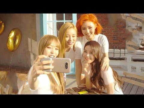 Teknoloji Videoları - LG G5 - Kız Kıza 8