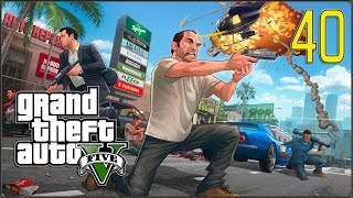 Прохождение Grand Theft Auto V: Блиц - игра #40