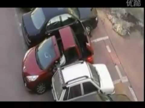 Приколы автомобилистов-3