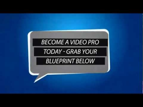 Video Sales Letter Made Easy | How To Easily Create Video Sales Letters