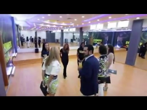 New Gold's Gym in Puerto Plata, Dominican Republic 2015 News | Events | Nightlife