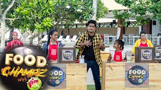 Food Champz | 08th May 2021