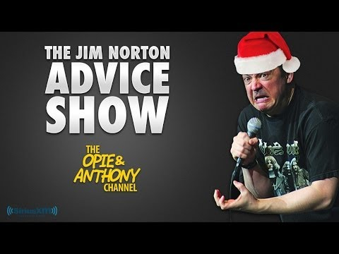 The Jim Norton Advice Show (12/04/13)