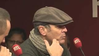 Laurent Baffie: L'invité du jour du 03/12/2012 dans A La Bonne Heure - RTL - RTL