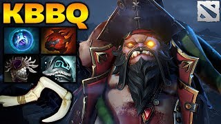 KBBQ Pudge Ownage Highlights Dota 2