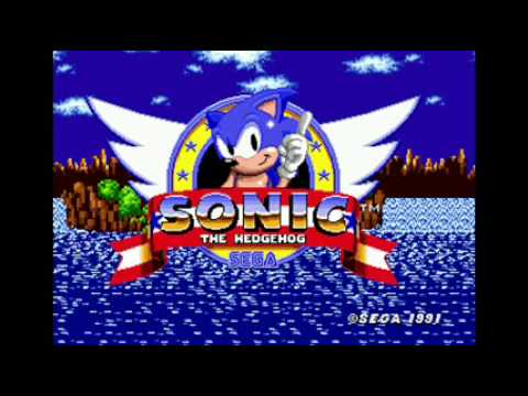 Sonic the Hedgehog - Metamorphic OC ReMix