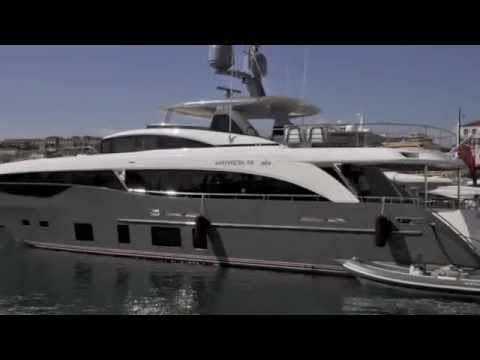 Princess 35M from Motor Boat & Yachting