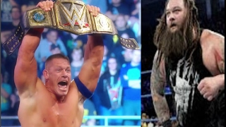 Bray Wyatt Vs John Cena For WWE Championship Full Match  2/18/17