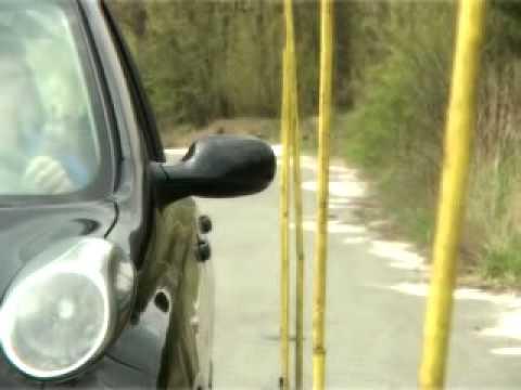 Видео как научиться чувствовать машину