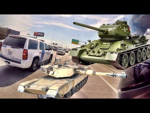 Почему не будет войны США и России ! мат