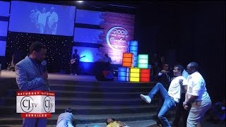 Man Of God Tamrat Tarekegn CJ TV THE NAME OF JESUS PART 2
