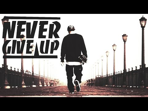 Never Give Up - Motivational Video For Success In Life