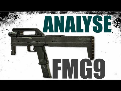 FMG9 + FMG9 - Le Guide Video | Modern Warfare 3 CoD Call of Duty