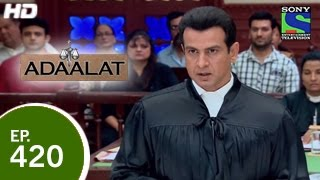 Adaalat - Manglik 2 - अदालत - Episode 420 - 10th May 2015