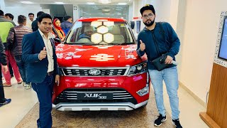 2019 Mahindra Xuv300 | Mahindra Xuv300 Features | 2019 Xuv300 | Mahindra Xuv300 First Impression