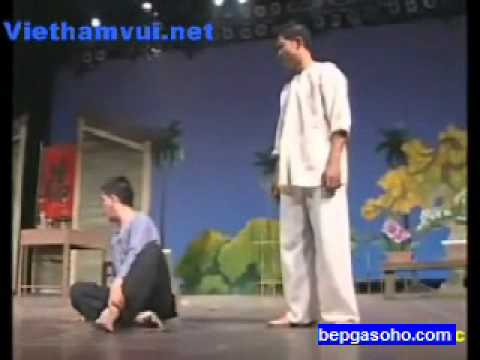 Hoài Linh Chữ Nhật Cường P2 Hài Mới Nhất 2012.wmv video