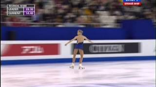 World Figure Skating Championships 2015. SP. Dasa GRM