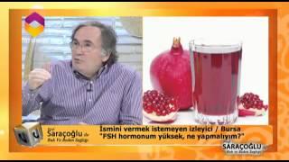 Fsh Hormonu Yüksekliği İçin Öneriler - TRT DİYANET