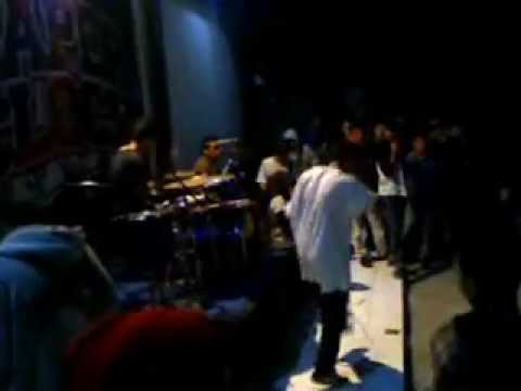 S.i.t.c Live At Paperclock (hardcore Life) video