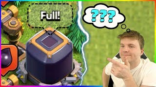 I'D RATHER BE DOING _______ ▶️ Clash of Clans ◀️ BUT IT'S DARK ELIXIR TIME