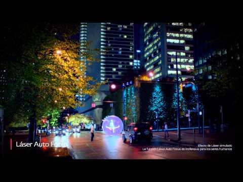 Nuevo LG G3: Fotos Extraordinarias, Solo toca, así de simple