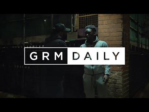 Nathaniel Shalom - Wake Up [Music Video] | GRM Daily
