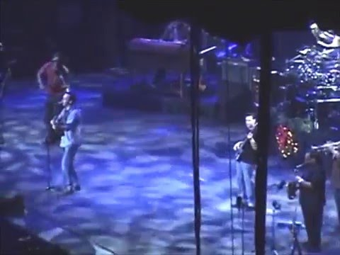 Dave Matthews Band - 12/10/05 - [Complete Concert] - Madison Square Garden - [SoRight/Zoni/Fate]