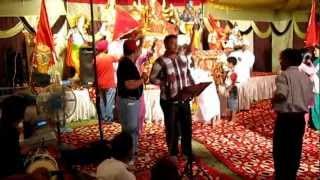 Rang Barse Rang Barse Darbaar Maiya Ji.MOV